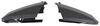 CIPA Custom Towing Mirrors - Slip On - Driver Side and Passenger Side Fits Driver and Passenger Side CM11550
