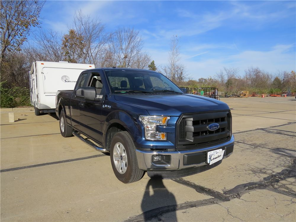 2016 ford f 150 cipa custom towing mirrors slip on driver side and passenger side. Black Bedroom Furniture Sets. Home Design Ideas