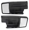 CM11800 - Custom Fit CIPA Custom Towing Mirrors