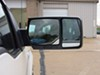CM11800 - Fits Driver and Passenger Side CIPA Custom Towing Mirrors on 2013 Ford F-150