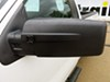 CIPA Custom Towing Mirrors - CM11800 on 2013 Ford F-150