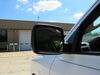 CIPA Universal Fit Custom Towing Mirrors - CM11952 on 2014 Dodge Ram Pickup
