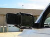 CIPA Custom Towing Mirrors - CM11952 on 2014 Dodge Ram Pickup