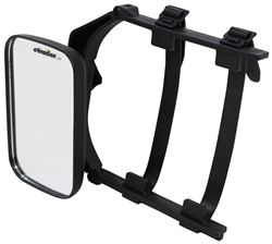 CIPA Universal Fit Towing Mirror - Clip-On