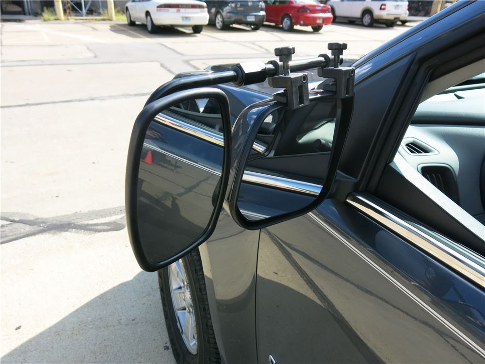 2015 chevrolet silverado 1500 custom towing mirrors cipa for Custom mirrors