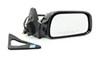 Toyota Camry Replacement Mirrors