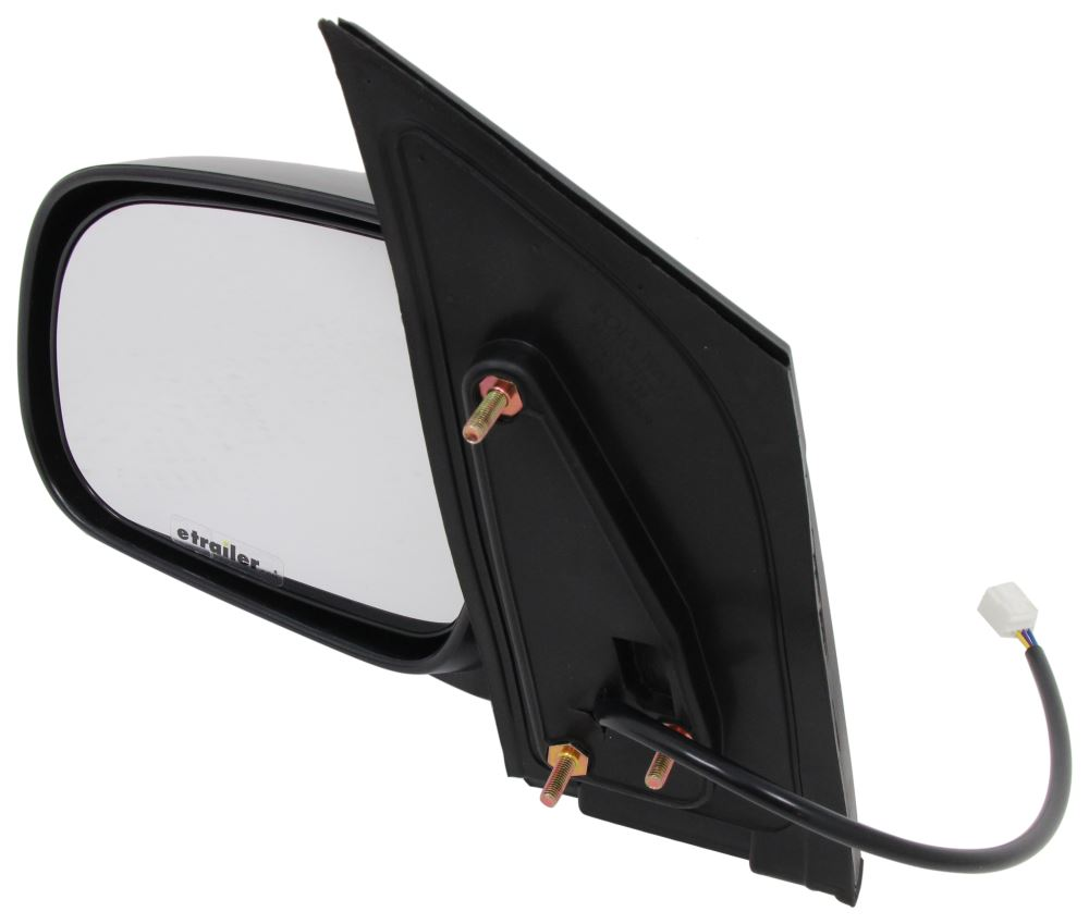 2006 Toyota Sienna Cipa Replacement Side Mirror Electric