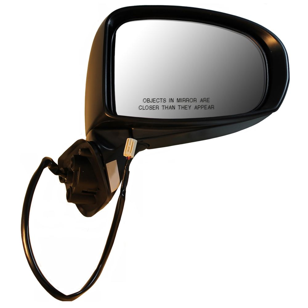 2010 Toyota Prius Cipa Replacement Side Mirror Electric
