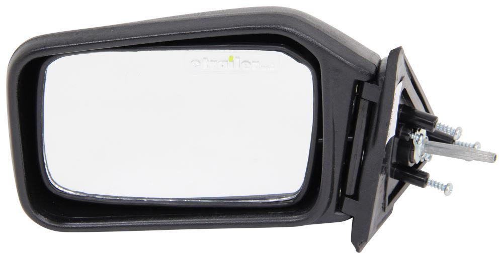2004 Honda Civic CIPA Replacement Side Mirror Manual