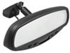 CIPA Auto-Dimming Rearview Mirror with Compass, Map Lights and Temperature Display - Wedge Mount Auto-Dimming CM36500