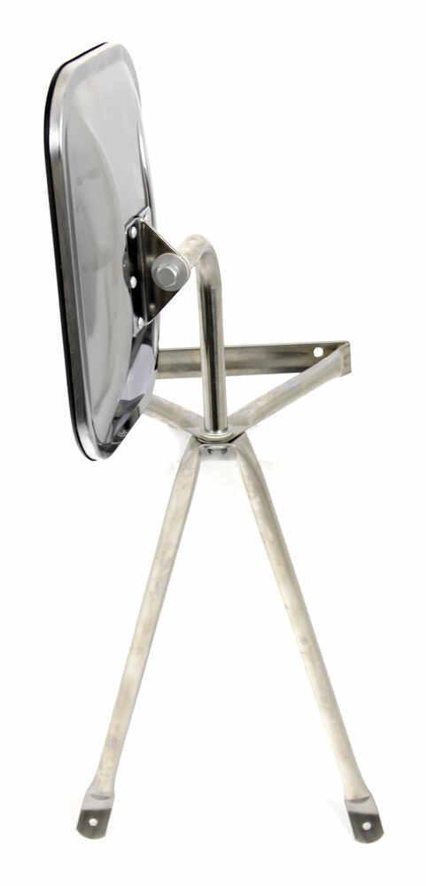 Cipa Universal Door Mount Mirror Cipa Custom Towing