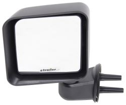 CIPA 2009 Jeep Wrangler Unlimited Replacement Mirrors