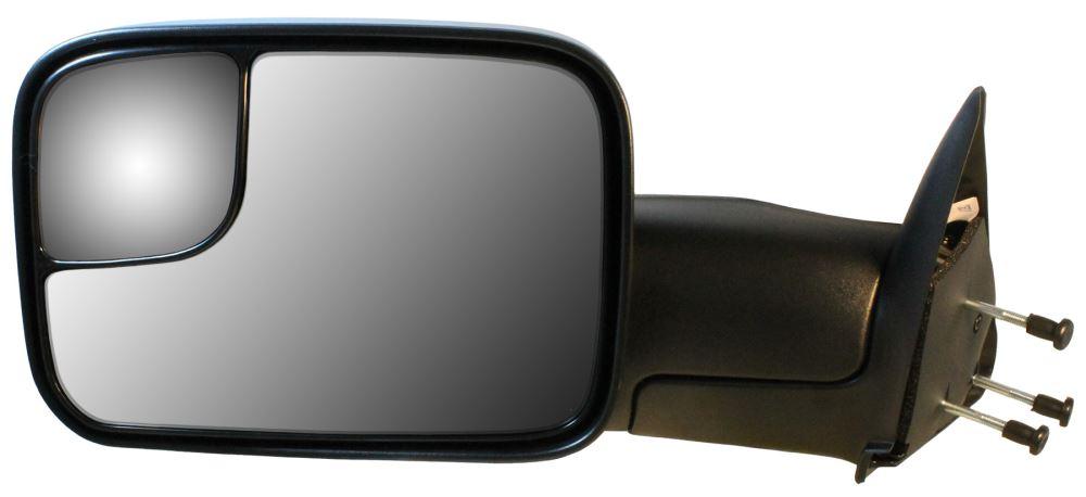 CM46500 - Manual CIPA Replacement Mirrors