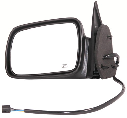 1997 jeep grand cherokee cipa replacement side mirror. Black Bedroom Furniture Sets. Home Design Ideas