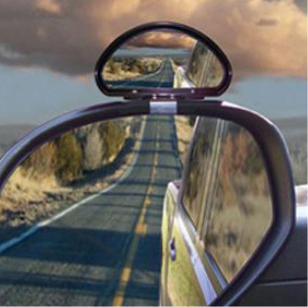 Dodge Grand Caravan Cipa Top Mounted Blind Spot Mirror