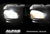 CIPA EVO Formance Alfas Maximum Intensity 9005 Halogen Headlight Bulbs - Qty 2 Off Road Only CM93447