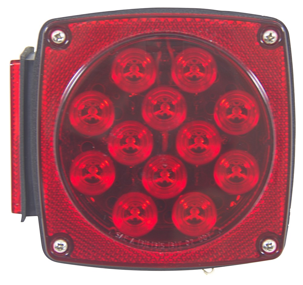 Trailer Lights CPL002 - Submersible Lights - Custer