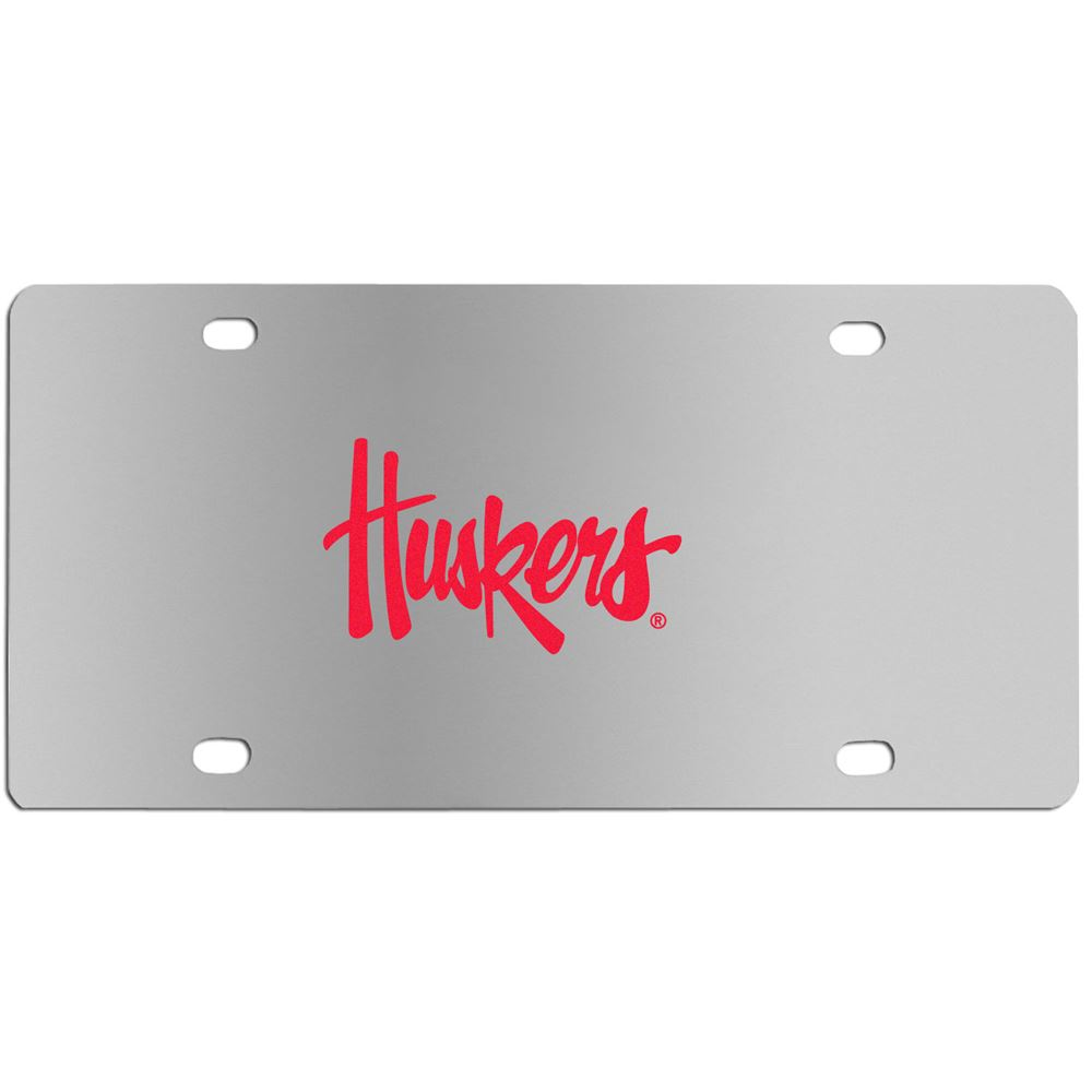 Siskiyou License Plates and Frames - CPLC3