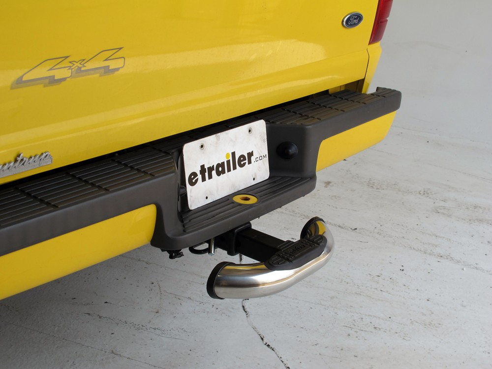 Truck Receiver Hitch Step Hitch Receiver Step For 2