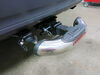 0  hitch step pilot automotive lighted 9 inch cr-605led