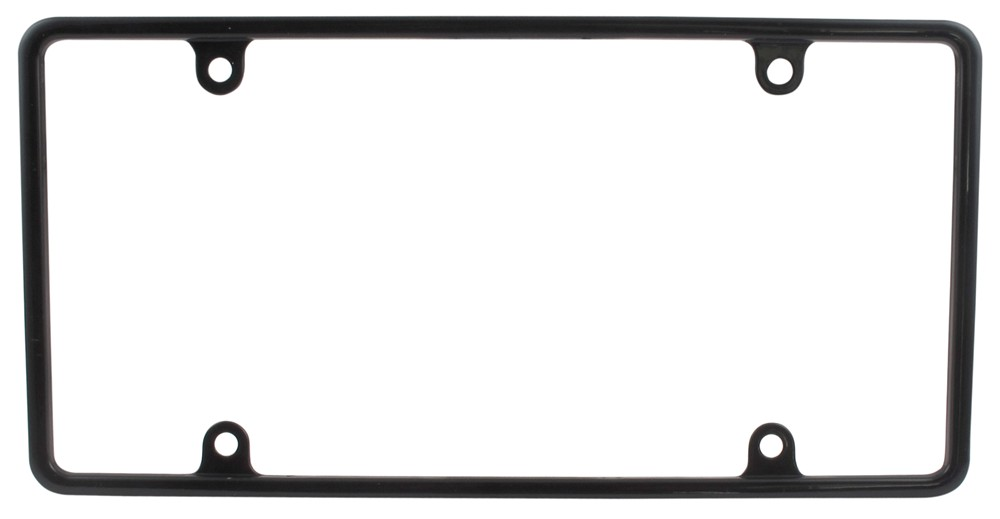 Cruiser License Plates and Frames - CR21350