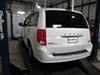 CR21350 - Plain Cruiser License Plates and Frames on 2012 Dodge Grand Caravan