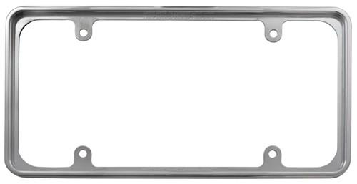 Cruiser Tag Frame License Plates And Frames   CR30630