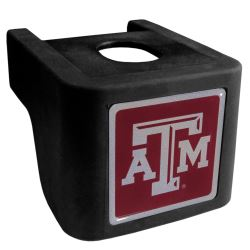 "Texas A&M Aggies Shin Shield for 1-1/4"" and 2"" Ball Mounts"