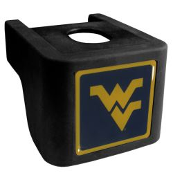 "West Virginia Mountaineers Shin Shield for 1-1/4"" and 2"" Ball Mounts"