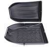 CTC-18S - Rear Access Car Top Cargo Roof Box