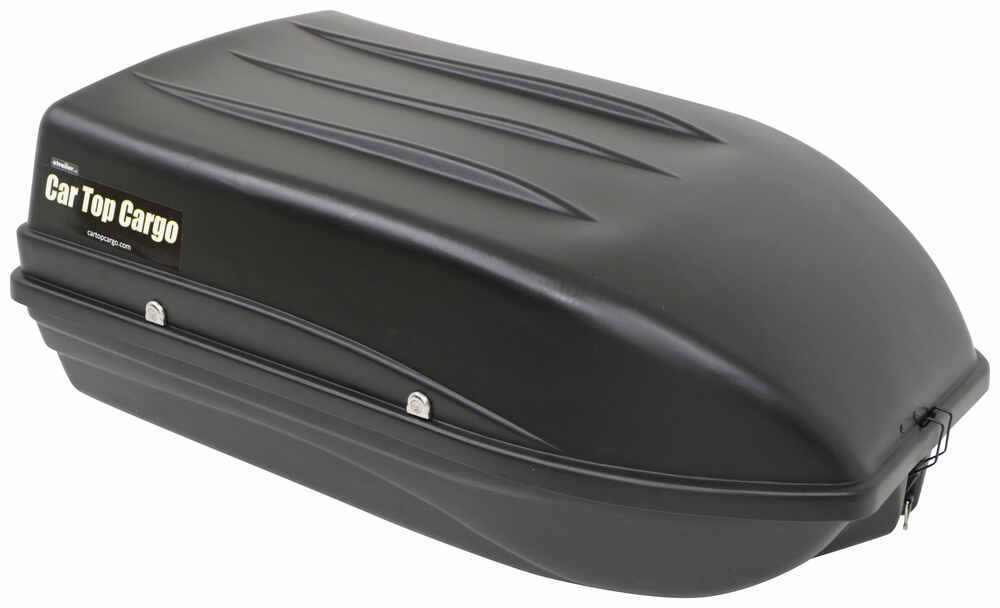 Roof Box 283-RBSM - High Profile - Car Top Cargo