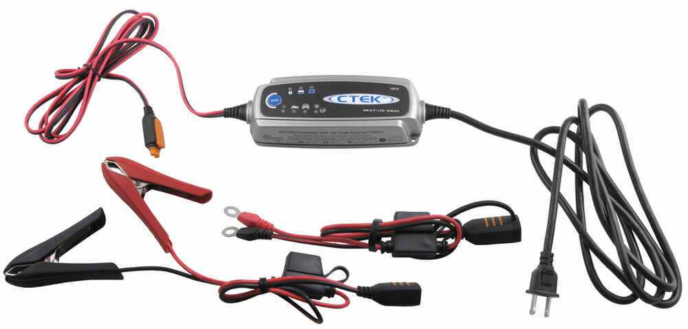 CTEK Power Inc AC to DC Battery Chargers - CTEK56158