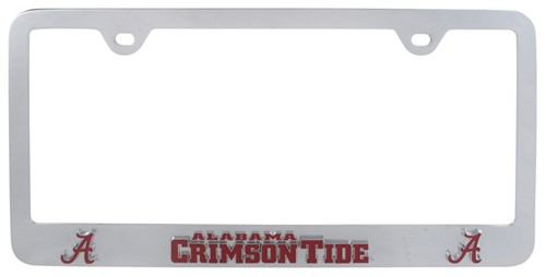 Compare Alabama Crimson vs | etrailer.com