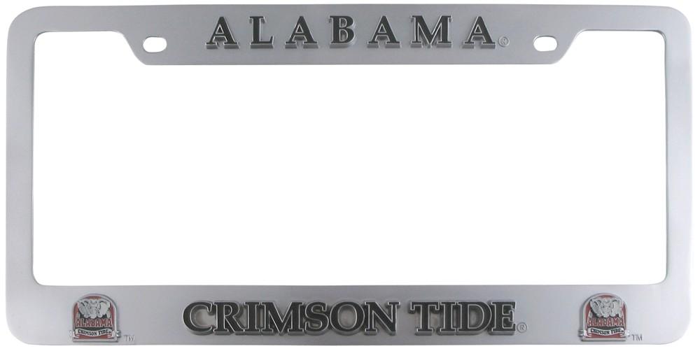 Compare Kentucky Wildcats vs Alabama Crimson | etrailer.com