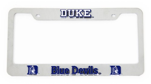 Compare Duke University vs | etrailer.com