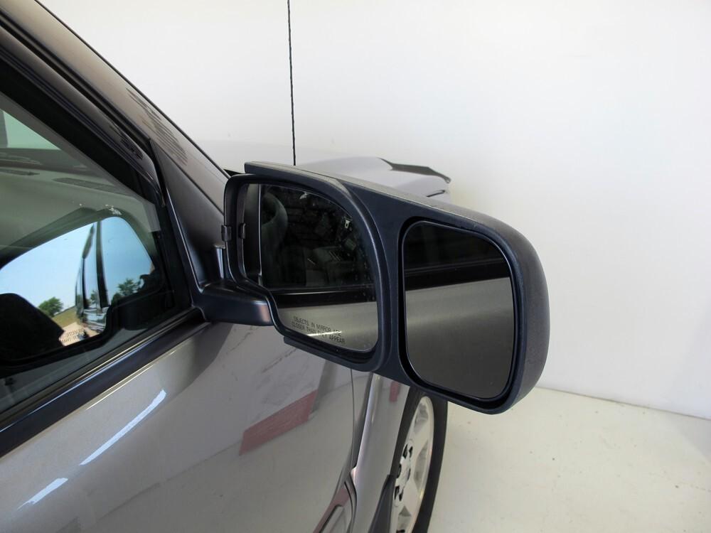 2000 chevrolet silverado custom towing mirrors longview for Custom mirrors