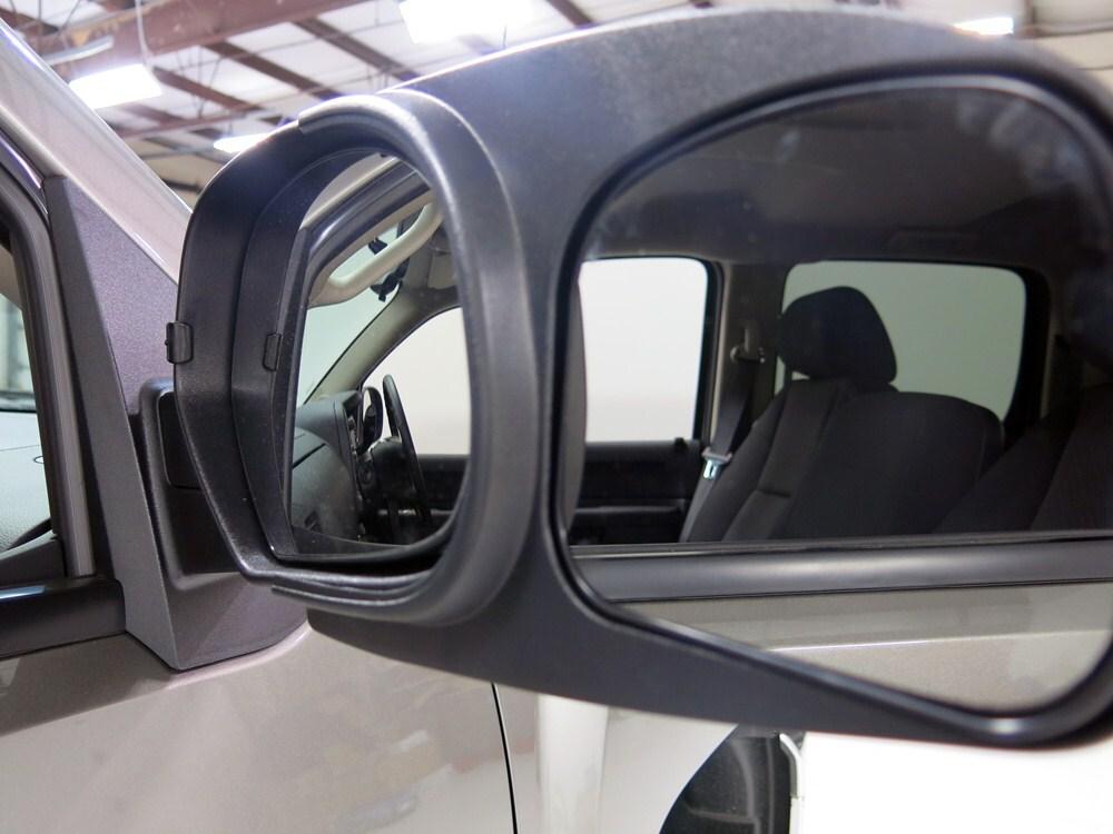 2014 chevrolet silverado Custom Towing Mirrors Longview