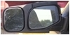 Longview Fits Driver and Passenger Side Custom Towing Mirrors - CTM2200A on 2001 Ford Ranger