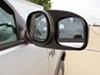 CTM2300 - Pair of Mirrors Longview Slide-On Mirror on 2002 Ford F-150