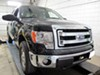 CTM2300B - Non-Heated Longview Custom Towing Mirrors on 2013 Ford F-150