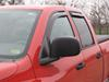 Longview Custom Towing Mirrors - CTM3100B on 2005 Dodge Ram Pickup