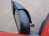 Custom Towing Mirrors CTM3100B - Custom Fit - Longview on 2005 Dodge Ram Pickup