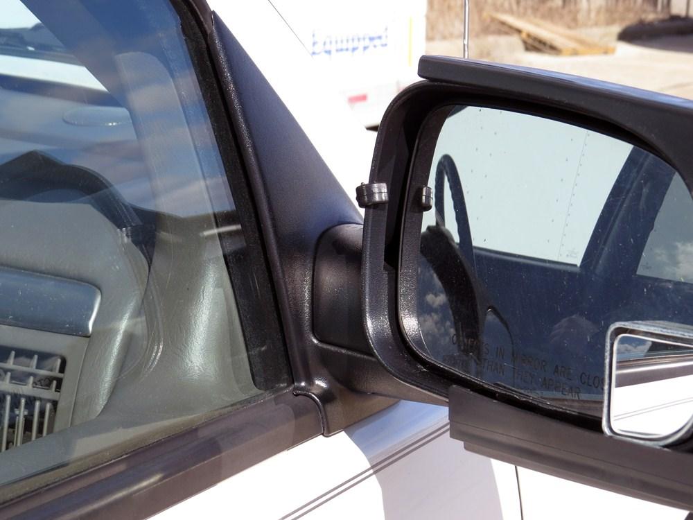 Toyota Of Longview >> 2004 Jeep Grand Cherokee Custom Towing Mirrors - Longview