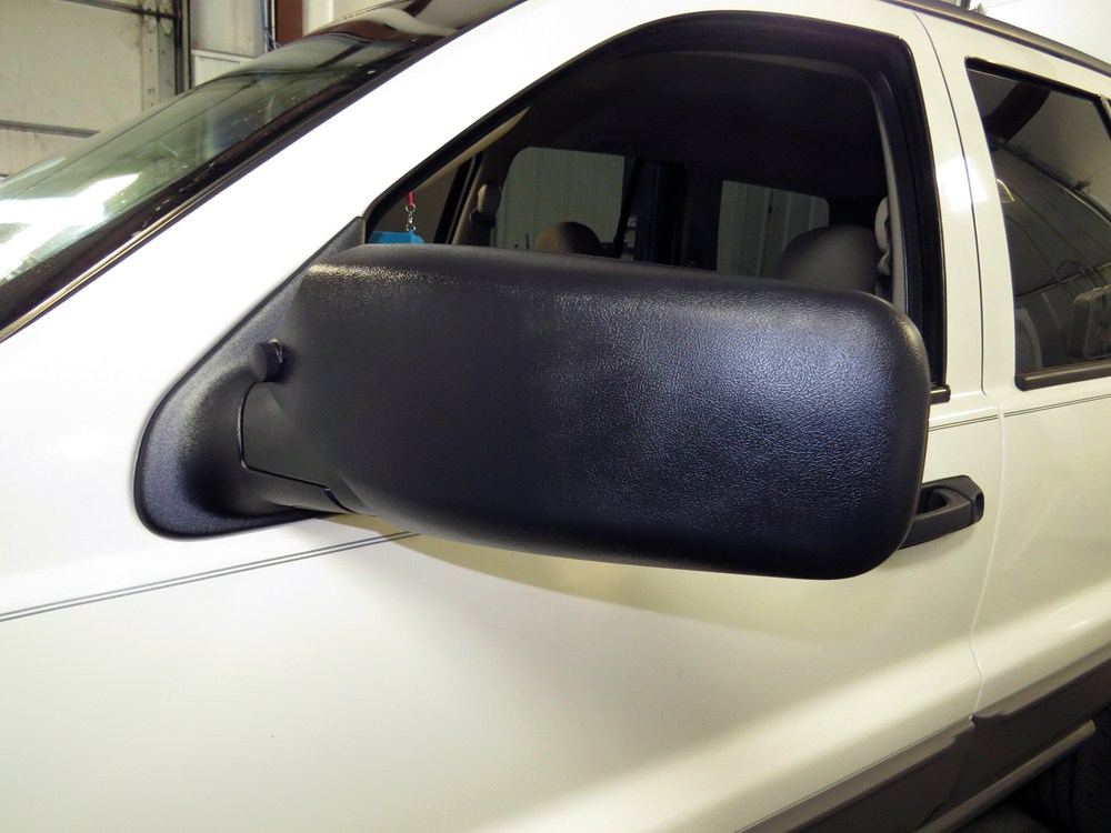 2004 Jeep Grand Cherokee Custom Towing Mirrors