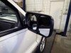 Custom Towing Mirrors CTM3400A - Fits Driver and Passenger Side - Longview on 2004 Jeep Grand Cherokee