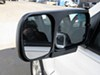 Longview Custom Fit Custom Towing Mirrors - CTM3400A on 2004 Jeep Grand Cherokee