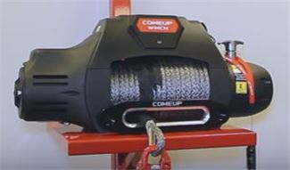 Seal Gen2 Integrated Winch