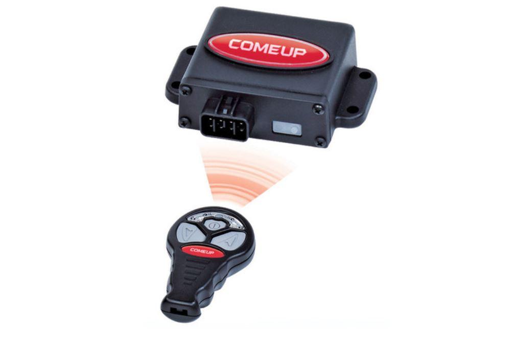 CU880609 - Remote Control ComeUp Accessories and Parts