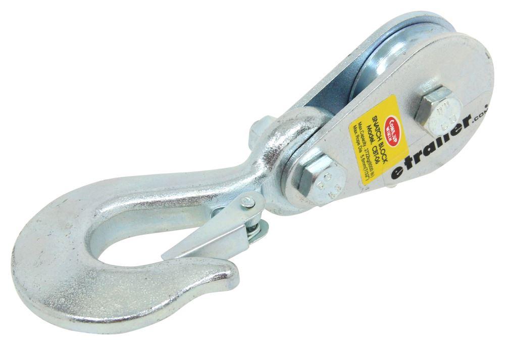 ComeUp Electric Winch - CU881081