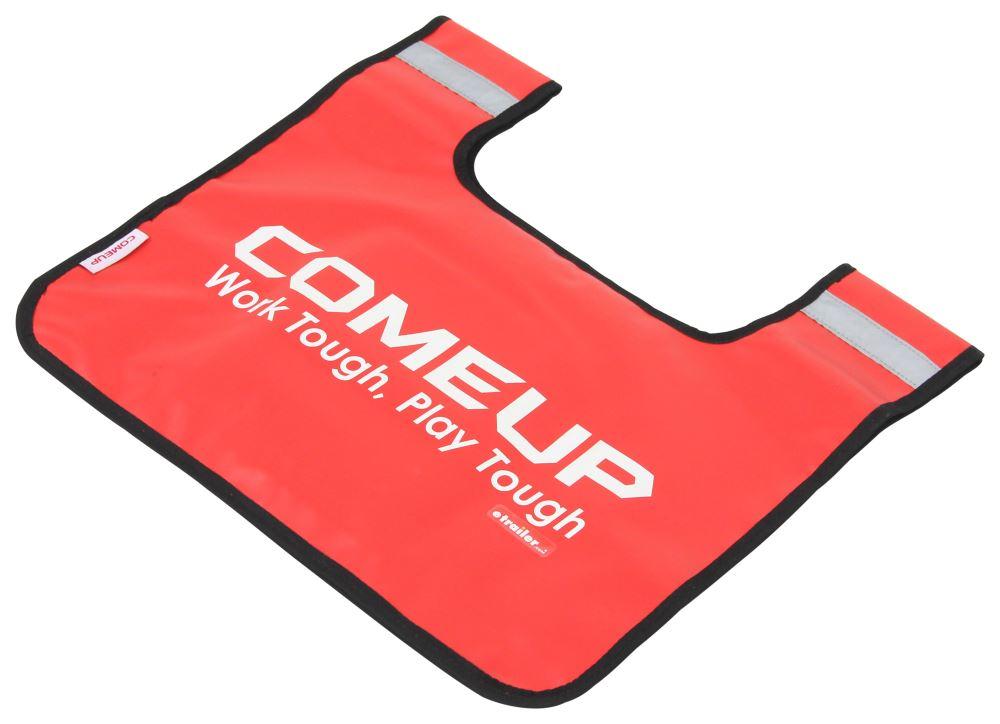 CU881557 - Rope Dampener ComeUp Electric Winch